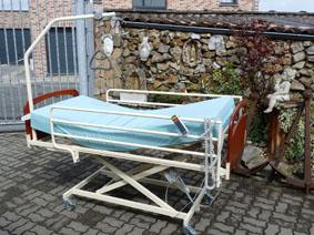 Petite annonce 113165 :  lit m�dicalis� �lectrique rel�ve le lit a hauteur pour les soins,