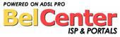 BelCenter ISP&PORTALS - Accès Internet partout en Belgique - ADSL